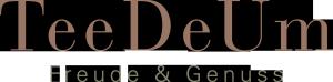 TeeDeUm_Logo